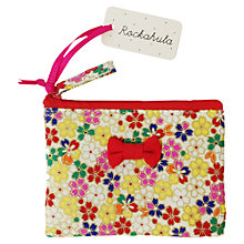 Buy Rockahula Kimono Bow Coin Purse, Multi Online at johnlewis.com