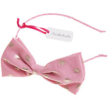 Buy Rockahula Shimmer Bow Alice Band Online at johnlewis.com