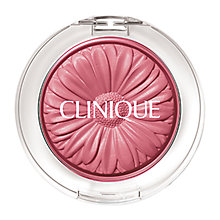 Buy Clinique Cheek Pop Online at johnlewis.com