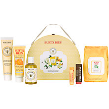 Buy Burt's Bees Mama Bee Gift Collection Online at johnlewis.com