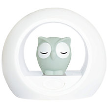 Buy Cheeky Rascals Zazu Lou The Owl Night Light Online at johnlewis.com