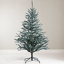Buy John Lewis Snowdrift 7ft Breconridge Fir Christmas Tree Online at johnlewis.com