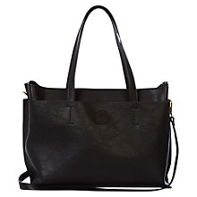 Buy Oasis Terri Triple Compartment Shopper Bag Online at johnlewis.com