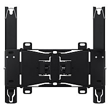 "Buy Samsung WMN4277SJ/XC Multi Position Wall Bracket for Samsung 75"" TVs Online at johnlewis.com"