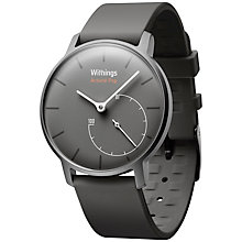 Buy Withings Activité Pop Activity & Sleep Tracking Watch Online at johnlewis.com