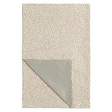 Buy John Lewis Fascino Bed Runner, Gold/Pewter Online at johnlewis.com