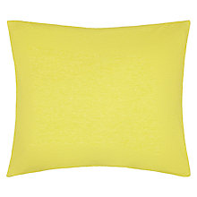 Buy House by John Lewis Jersey Cushion Online at johnlewis.com