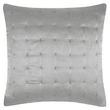 Buy John Lewis Boutique Hotel Silk Cushion Online at johnlewis.com