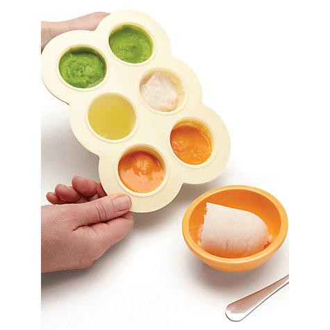 Buy Nutribullet Baby Food Processor John Lewis