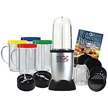 Buy Magic Bullet NutriBullet 12 Piece Set Online at johnlewis.com