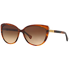 Buy Ralph RA5185 Cat's Eye Sunglasses Online at johnlewis.com