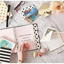 Buy kate spade new york Stationery Collection Online at johnlewis.com