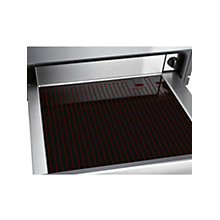 Buy Neff N17HH11N0B Warming Drawer, Stainless Steel Online at johnlewis.com