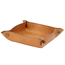 Buy John Lewis Made in Italy Valet Tray Online at johnlewis.com