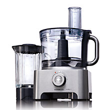 Buy Kenwood FPM810 Multipro Sense Food Processor Online at johnlewis.com