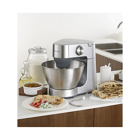 buy kenwood km240 prospero stand mixer john lewis. Black Bedroom Furniture Sets. Home Design Ideas