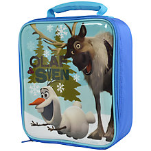 Buy Zak Frozen Olaf Vertical Bag Online at johnlewis.com