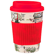 Buy Cath Kidston Billie Travel Cup Online at johnlewis.com