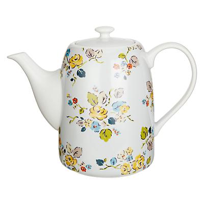 Cath Kidston Woodland Rose Teapot