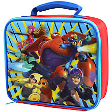 Buy Zak Big Hero 6 Bag Online at johnlewis.com
