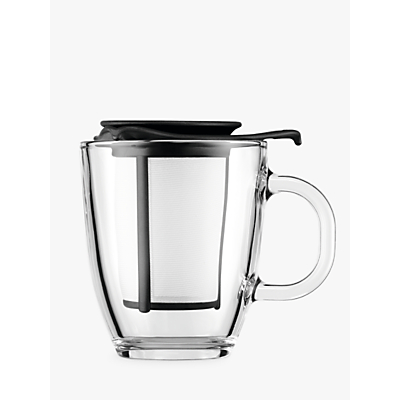 Bodum Yo-Yo Set Mug/Tea Strainer