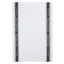 Buy John Lewis Glass Cloth Online at johnlewis.com