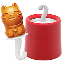 Buy Zoku Character Pop, Kitty Online at johnlewis.com