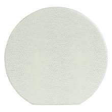 Buy Coast Round Clutch Bag, Mint Online at johnlewis.com
