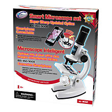 Buy Smart Microscope Set Online at johnlewis.com