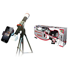 Buy Wide Angle HD 375x Sports Telescope Online at johnlewis.com