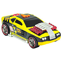 Buy Hot Wheels  Flash Drifter Light and Sound Hollowback Online at johnlewis.com