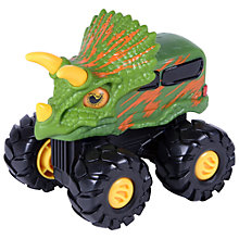 Buy Rev Up Monster Tricera Vehicle Online at johnlewis.com