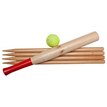 Buy Plum Products Garden Rounders Set Online at johnlewis.com
