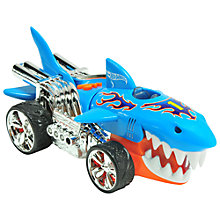 Buy Hot Wheels Extreme Action Sharkruiser Online at johnlewis.com