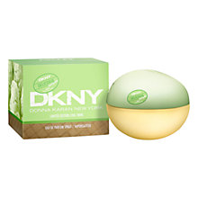 Buy DKNY Delicious Delights Cool Swirl Eau de Toilette, 50ml Online at johnlewis.com