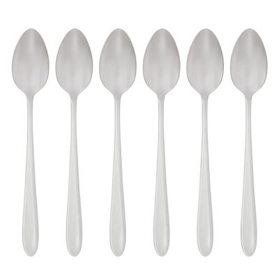 Sophie Conran for Arthur Price Rivelin Long Drink Spoon, Set of 6