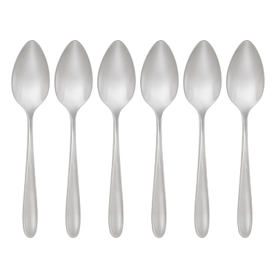 Sophie Conran for Arthur Price Rivelin Espresso Spoons, Set of 6
