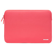 "Buy Incase Classic Sleeve for 13"" MacBooks Online at johnlewis.com"