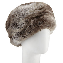 Buy Kamy Faux Fur Cossack Hat Online at johnlewis.com