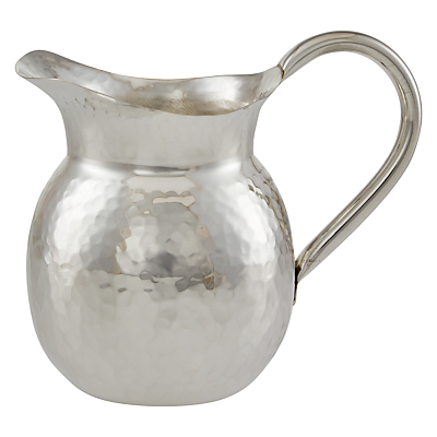 Culinary Concepts Palace Hammered Jug