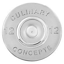 Buy Culinary Concepts Cartridge Coasters, Set of 4 Online at johnlewis.com