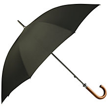 Buy Jaeger Countryman Umbrella, Black Online at johnlewis.com