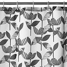 Buy John Lewis Florian Shower Curtain Online at johnlewis.com