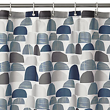 Buy John Lewis Scandi Tor Shower Curtain Online at johnlewis.com