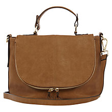 Buy Oasis Sascha Satchel Bag Online at johnlewis.com