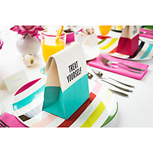 Buy kate spade new york Party Favour Bags Online at johnlewis.com
