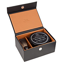 Buy Taylor of Old Bond Street Jermyn Shaving Set Online at johnlewis.com