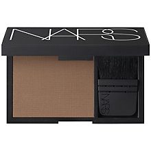 Buy NARS Luxury Laguna Bronzer Online at johnlewis.com