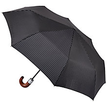 Buy Fulton Chelsa-2 Umbrella, Steel Online at johnlewis.com