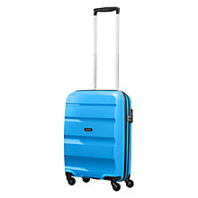 Buy American Tourister Bon Air 4-Wheel 55cm Cabin Suitcase Online at johnlewis.com
